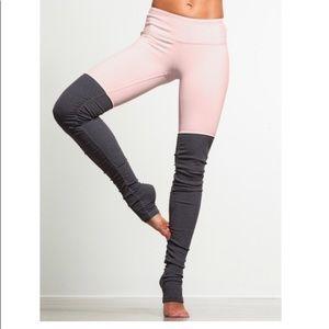 NWOT Goddess leggings